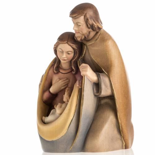 Nativity figurine, Holy family, peace model s5