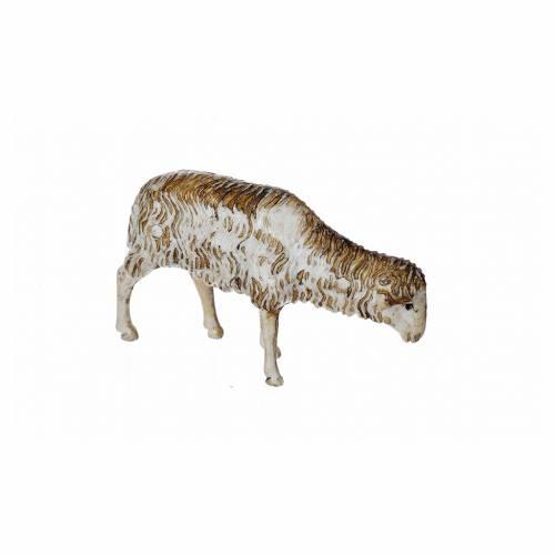 Nativity figurine, sheep 8-10-12 cm s2