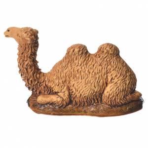 Nativity Scene camel figurine by Moranduzzo 3.5cm s2