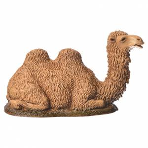Nativity Scene sitting camel by Moranduzzo 8cm s1