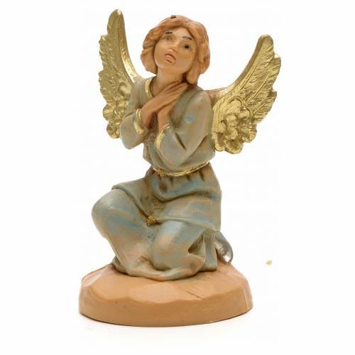 Ángel en rodillas 6,5cm Fontanini s1