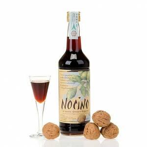 Liqueurs, Grappa and Digestifs: Nocino di Valserena (nut liqueur)