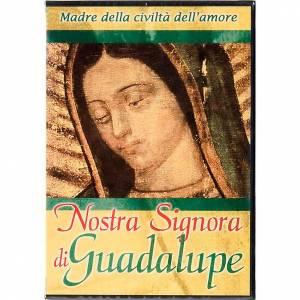 DVD Religiosi: Nostra Signora di Guadalupe