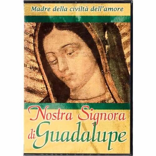 Nostra Signora di Guadalupe s1
