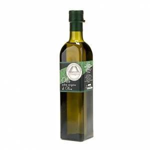 Oli e condimenti: Olio extra vergine Monastero Vitorchiano 500 ml
