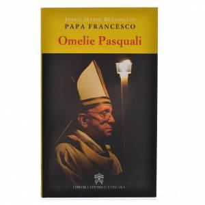 Liturgia delle ore: Omelie Pasquali - Papa Francesco