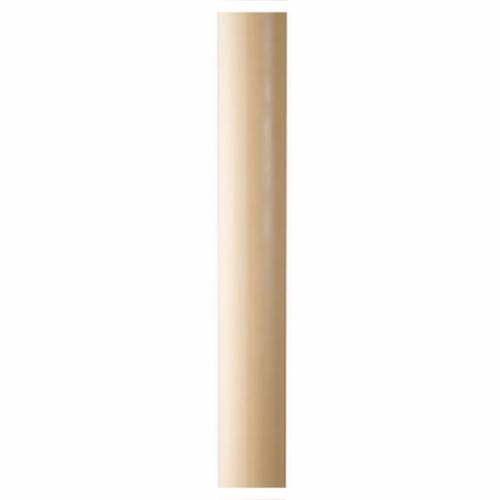 Paschal candle in beeswax s1