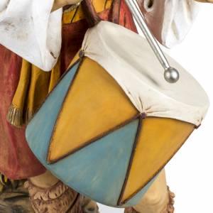Pastor con tambor 125 cm. Fontanini s3