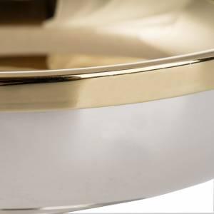 Calici Pissidi Patene metallo: Patena mod. Sant'Alessandro