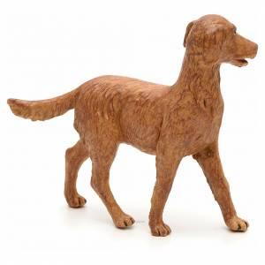 Perro de pie 30 cm Fontanini s2