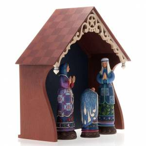 Pesebre resina 19 - Bethlehem's Miracle s3