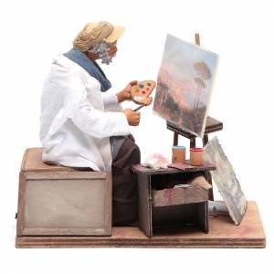 Pintor 24 cm movimiento Belén Napolitano s1