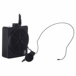 Various Products: Portable amplifier for celebrations