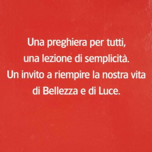 Preghiera semplice di Francesco d'Assisi s5