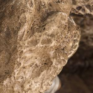 Presepe Landi completo con grotta 11 cm s11