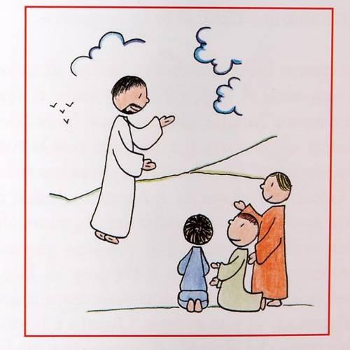 Prions Marie, la mère de Jésus s2
