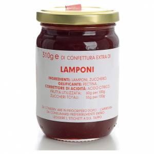 Raspberry jam of the Carmelites monastery 310g s1