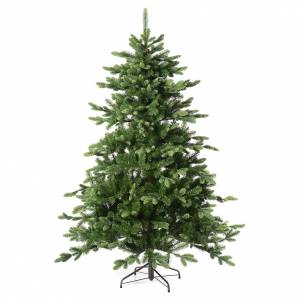 Árboles de Navidad: Árbol de Navidad 180 cm modelo Poly Somerset Spruce verde