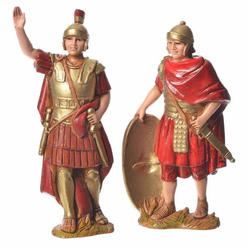 Re Erode con soldati 8 cm Moranduzzo s2