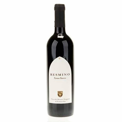 Vino Resmino Rosso nuovo Monastero Frattocchie 750 ml s1