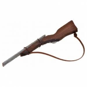 Rifle pesebre Nápoles 7 cm s2
