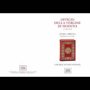 Saint Ambroge code miniature s4