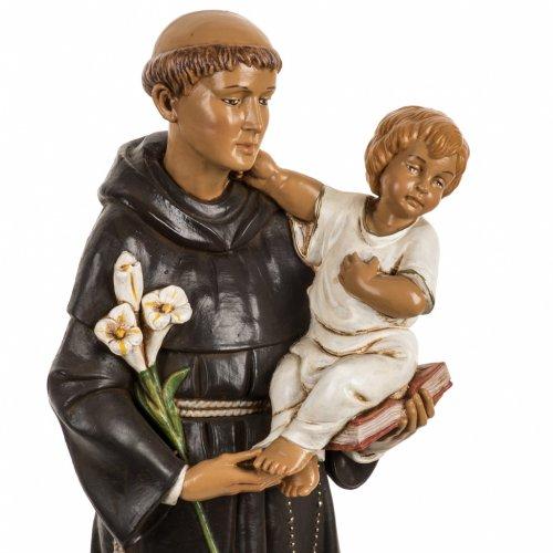 Saint Antoine de Padoue 40 cm Fontanini s2