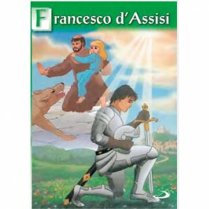 Religious DVDs: Saint Francis of Assisi