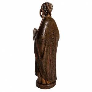 Sainte Marie Madeleine 40 cm pierre Bethléem s4