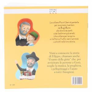 San Filippo Neri libro per bambini s2
