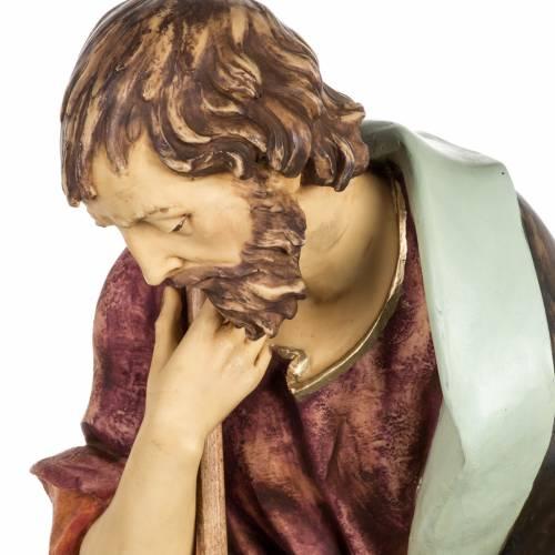San Giuseppe presepe 85 cm Fontanini s2