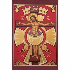 Santino Cresima croce dello Spirito Santo s1