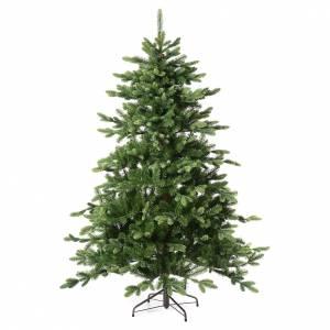 Sapins de Noël: Sapin de Noël 180 cm Poly vert Somerset