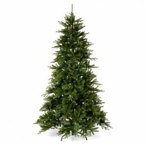 Sapins de Noël: Sapin de Noël 225 cm vert Poly Absury Spruce