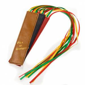 Segnalibro: Segnalibro liturgia delle ore 6 nistole Pax et Bonum