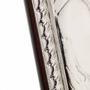 Silver Bassrelief Madonna della Seggiola s5