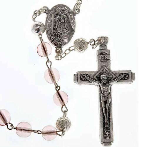 St. Rita devotional chaplet s1