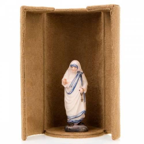 Statua bijoux Santi con scatola nicchia s4