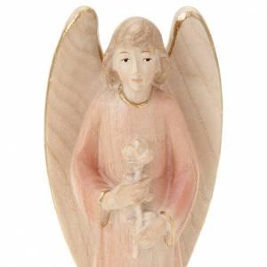 Angeli: Angelo con rosa