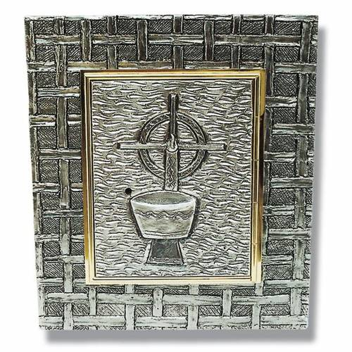 Tabernacle chalice and cross s1