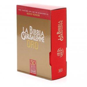The Jerusalem Bible Gold edition s2