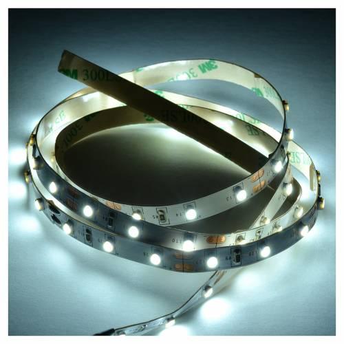 Tira de LED Power 'PS' 60 LED 0.8 x 100 cm. Blanco frío Frial P s2