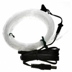 Étoiles à fibre optique 50 fils pour centrales Frisalight s1