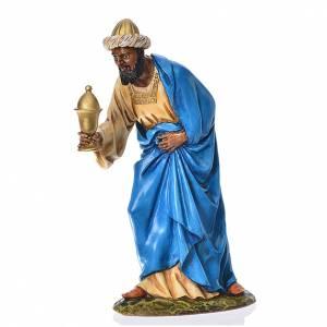 Figuras del Belén: Tres Reyes Magos belén Landi 18 cm