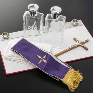 Valigie per la celebrazione: Valigetta Missione