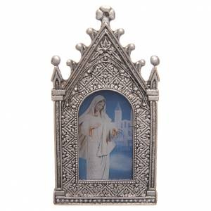 Veilleuse électrique Notre-Dame de Medjugorje s2