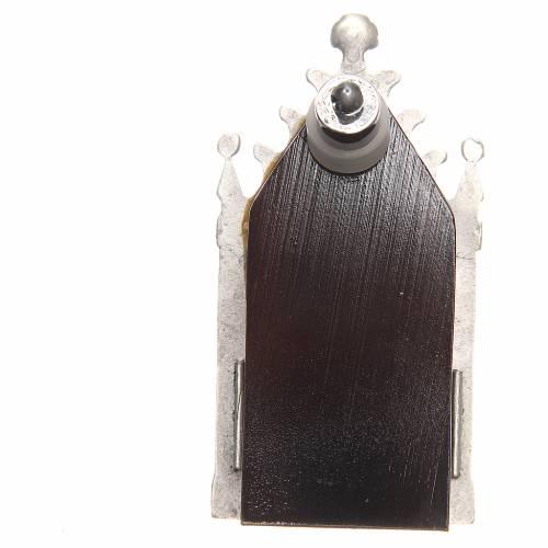 Vela votiva eléctrica Virgen de Fatima s3