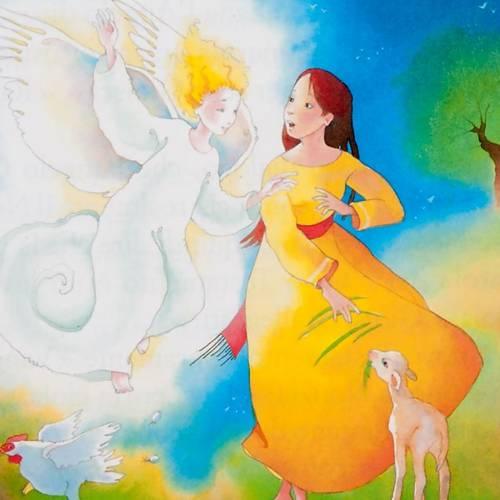 Vers Jésus grâce à Marie ITALIEN s2