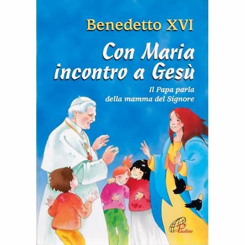 Vers Jésus grâce à Marie ITALIEN s1