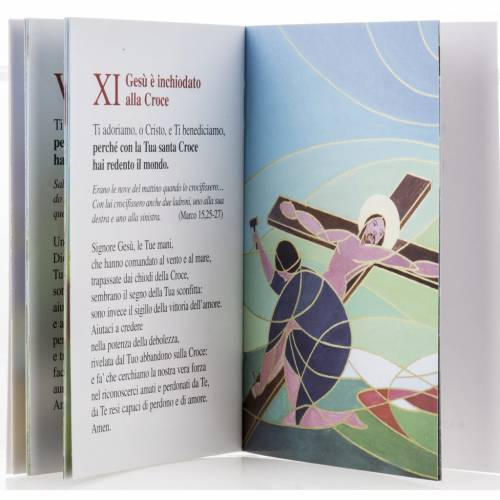 Via Crucis - Bruno Forte s2